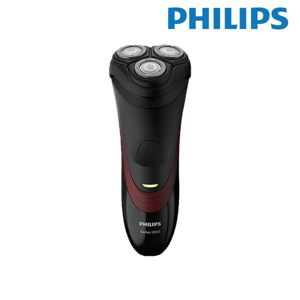 필립스 3헤드 전기면도기 S1320 충전면도기