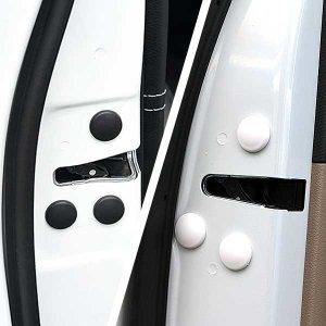 자동차 도어 볼트커버 볼트캡 부식방지 차량용 몰딩