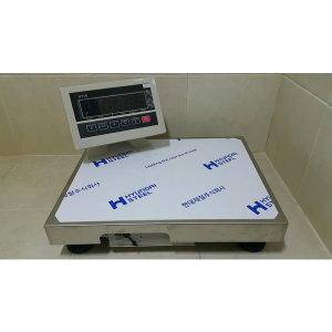유무선 전자저울(방수용)60kg 150/300kg 600kg/2ton