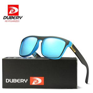 Dubery 선글라스 편광선글라스 미러선글라스 낚시용선