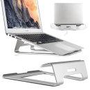 OMT 냉각 알루미늄 노트북 받침대 거치대 ONA-AP1 골드