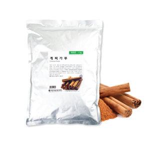 코리원/이든타운 계피가루 1kg/시나몬/분말/계피차