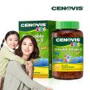 키즈 츄어블 오메가-3 (150캡슐/25일분)