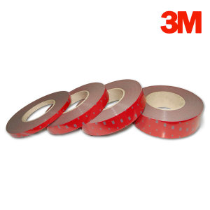 3M 5069 아크릴폼 양면테이프 11M (회색) - 20mm