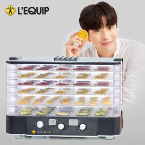 리큅 6단 투명 식품건조기 LD-918BT /6년무상AS/본사