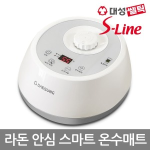 S라인 콘덴싱 온수매트 베이직 싱글 DOH-260S