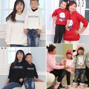 가족티 시즌오프세일중 패밀리룩 단체티