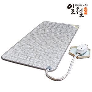 온수매트 일월매트 2019년 허니굿밤 싱글 100X200cm