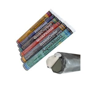 퍼티 에폭시 접착제 보수제 금속 플라스틱 목재 방수