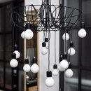거미줄 16등 등기구 조명 LED 거실등 방등 주방등