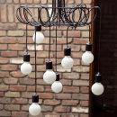 거미줄 8등 등기구 조명 LED 거실등 주방등 팬던트