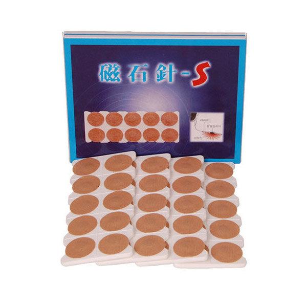 길우 자석침S 1박스(40개) 일반형