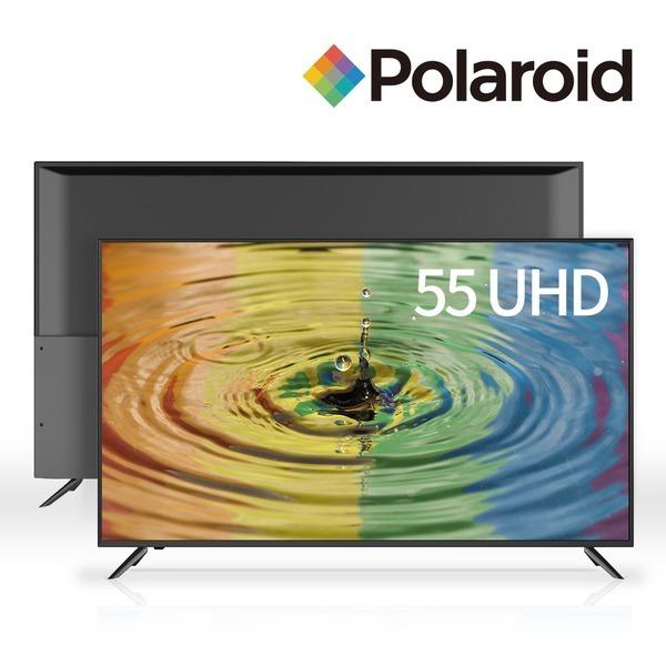 POL55U 139cm(55) UHD TV IPS패널 직배송 무상2년AS