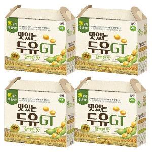 남양 맛있는두유  담백한맛64입/두유