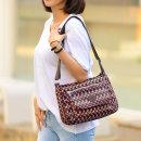 크로스백 여행용 여성 가방 숄더백기저귀가방 2202N