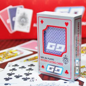특수 트럼프 플레잉 카드 모음 포커 원카드 홀덤