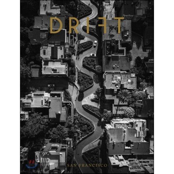 DRIFT 드리프트 (반년) : Vol 7  2018  : 샌프란시스코  드리프트 코리아