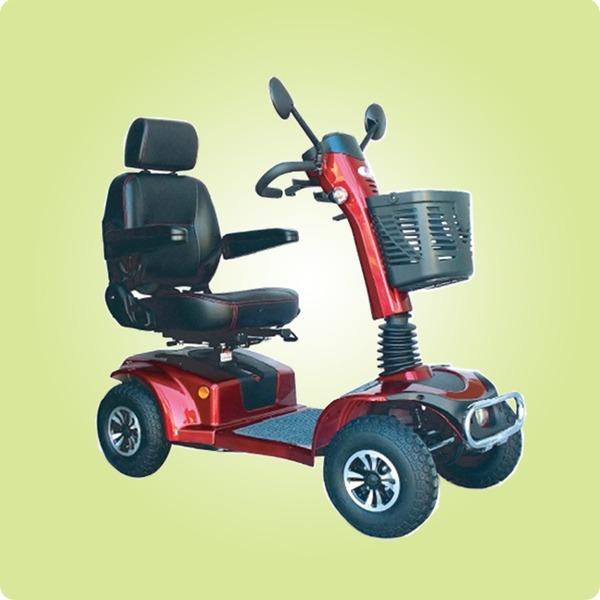 전동스쿠터 PF-6/PF6(신형) 전동휠체어 소비자가