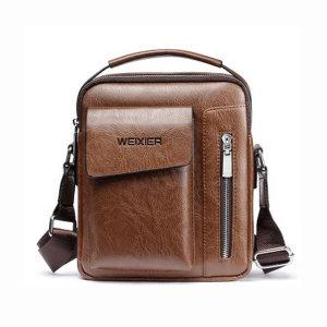 크로스백 WEIXIER1 서류가방 메신저백 노트북가방