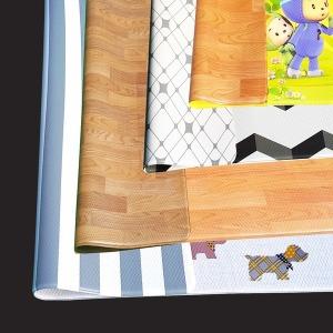 원빈산업 놀이방매트 놀이 거실 층간소음 어린이집
