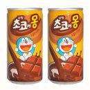 초코에몽175mlx30캔/캔음료/음료수