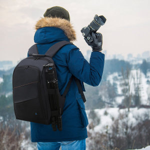 PULUZ 5010 카메라 백팩 가방