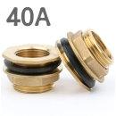 신주 물탱크 피팅 40A 피딩 소변기 휘팅 연결 부속