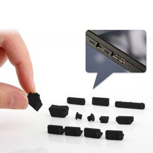 13P  USB 포트 먼지 마개 캡