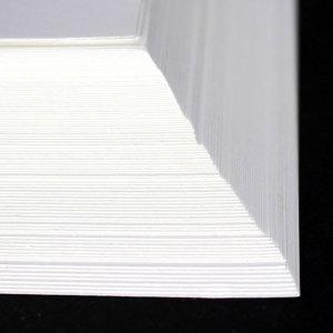 8절 흰도화지 500매 (100매x5팩)