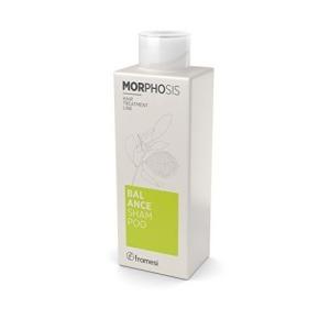 Framesi Morphosis Balance Shampoo 8.4 Oz
