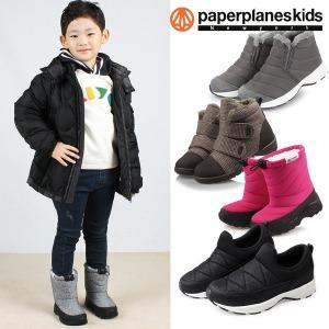 아동부츠 겨울 패딩 방한 유아 남아 여아 신발 운동화