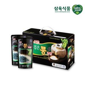 삼육두유 검은콩파우치 40팩/부모님선물
