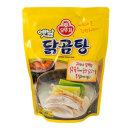 오뚜기 옛날 닭곰탕 500g/즉석국/탕/찌개/곰탕