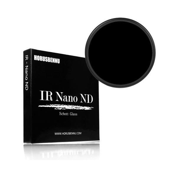 호루스벤누 IR Nano ND4 필터 86mm SLIM/독일쇼트