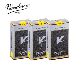 (V12)반도린 클라리넷리드 V12-연주자용-전공자-Bb