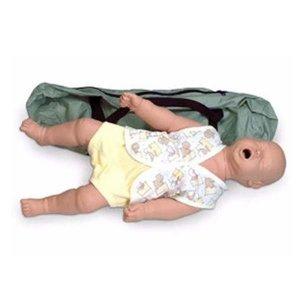 기도 폐쇄 마네킨신생아 하임리히 응급구조 마네킹