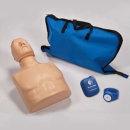 심폐소생술 마네킨+전자팔찌 세트 CPR 마네킹 모형
