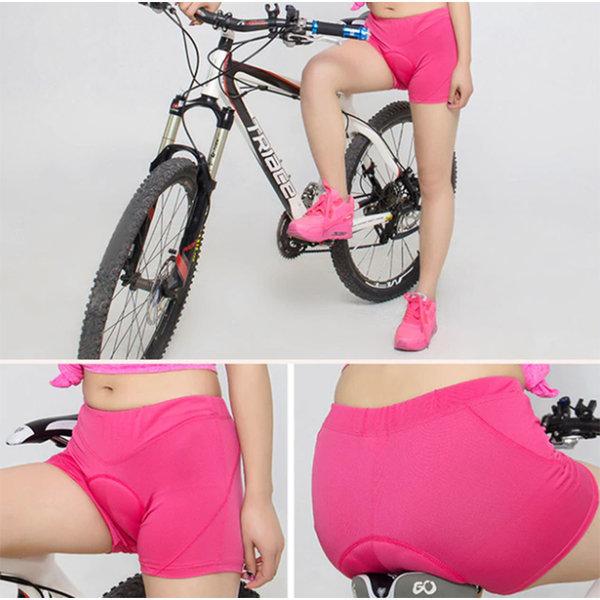 Women Under Shorts 자전거 사이클링 QuickDry S-XXXL