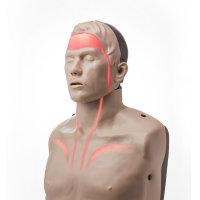 심폐소생술마네킨 CPR마네킹 인공호흡 학교실습용