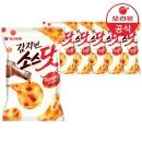 감자엔소스닷 토마토케찹 60g x 5봉