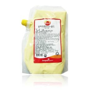 마늘/갈릭디핑/치즈/스윗칠리/양파크리미/탕수육소스