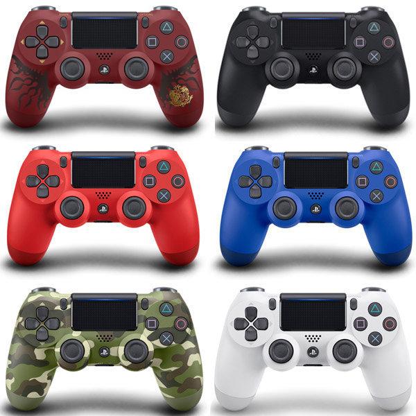 PS4 소니 듀얼쇼크4 무선컨트롤러 /신형 공식제품