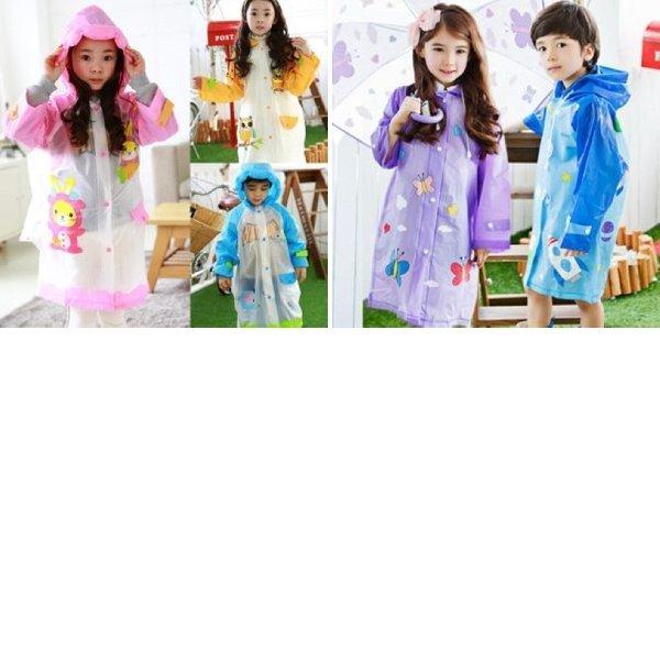 (아동우비모음)아동우의 어린이레인코트 아동비옷