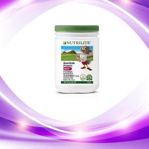 암웨이 뉴트리키즈 푸로틴(베리) 단백질/단백질 보충/