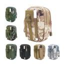 허리 가방 모음 힙색 벨트 파우치 공구 등산 캠핑