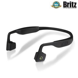BE-BONE5 블랙 블루투스 골전도 이어폰 이어셋 헤드폰