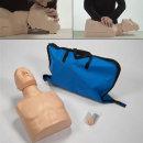 소아/성인- 인공호흡 심폐소생술 CPR 마네킹 프랙티맨