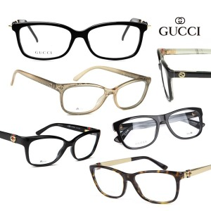 (단하루)GUCCI 구찌 명품 안경테+사은품 에코백 증정