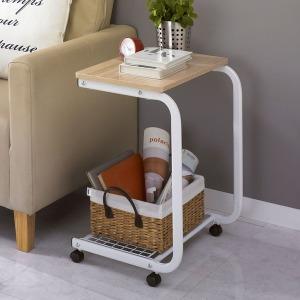 이동식 사이드테이블/ 보조 침대테이블/ 책상