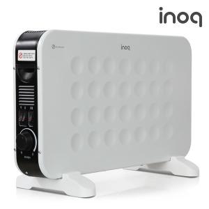 온풍 컨벡터 전기난로 전기히터 컨벡션 히터 IA-1520CF - 상품 이미지